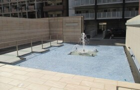 1LDK Apartment in Hiemachi - Fukuoka-shi Hakata-ku