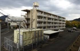 笠岡市富岡-2K公寓大厦