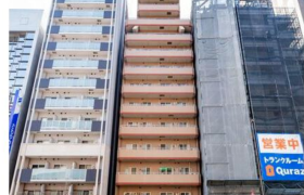 港区芝(1〜3丁目)-1LDK{building type}