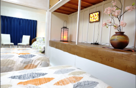 1LDK Apartment in Hayakawa - Odawara-shi