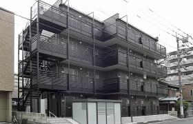 1K Mansion in Minamicho - Kawaguchi-shi