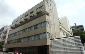 1R Apartment in Ichigayasadoharacho - Shinjuku-ku