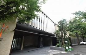港区六本木-3LDK{building type}