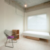 Private Guesthouse to Rent in Kita-ku Bedroom