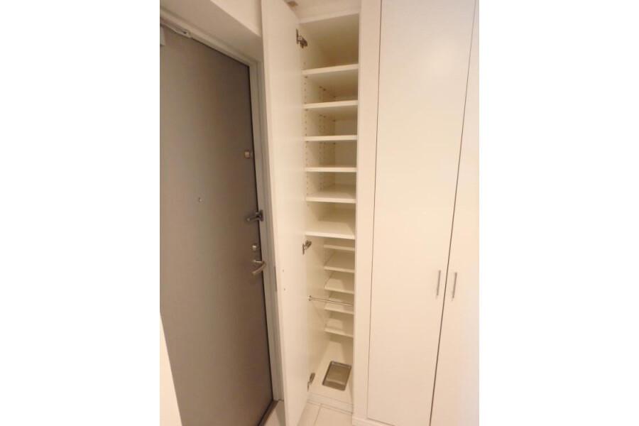 1R Apartment to Rent in Adachi-ku Interior