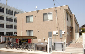 1K Apartment in Narashinodai - Funabashi-shi