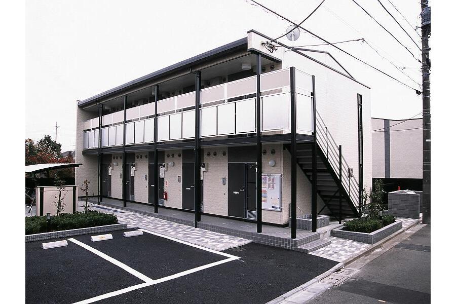 1K Apartment To Rent In Mitaka Shi Exterior