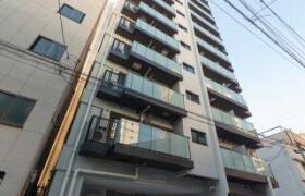 1DK Mansion in Shinohashi - Koto-ku