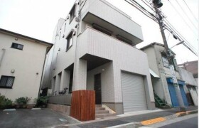 1LDK Mansion in Yutakacho - Shinagawa-ku