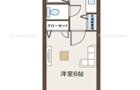 福岡市中央区桜坂-1R{building type}