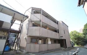 2DK Mansion in Kuji - Kawasaki-shi Takatsu-ku