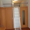 1K Apartment to Rent in Sagamihara-shi Midori-ku Interior