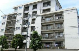 2DK {building type} in Aioicho - Itabashi-ku