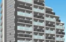 1LDK Apartment in Horinochi - Suginami-ku