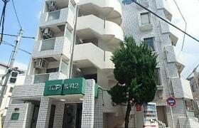 1R {building type} in Akabanenishi - Kita-ku