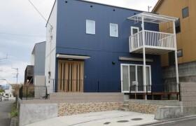 1SLDK House in Kinuyama - Matsuyama-shi