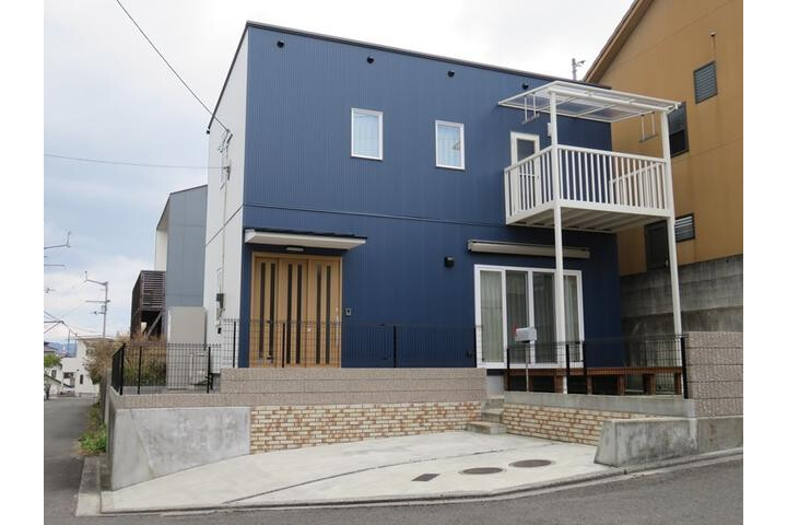 1SLDK House to Buy in Matsuyama-shi Exterior