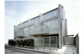 1LDK Mansion in Gohongi - Meguro-ku