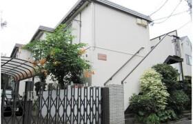 杉並区 - 南荻窪 大厦式公寓 1K