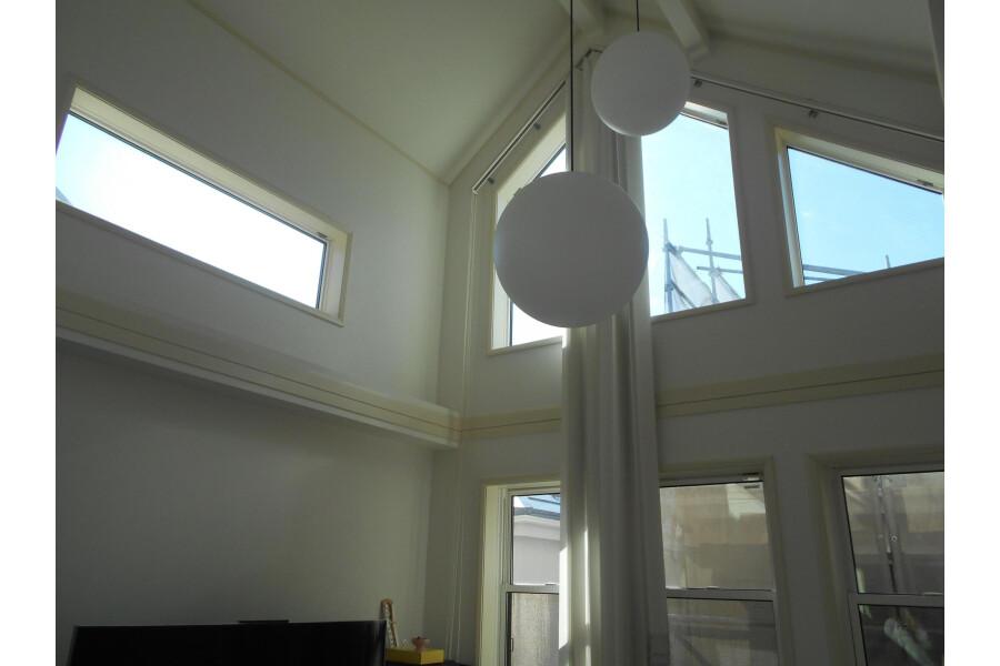 在Ota-ku購買2SLDK 獨棟住宅的房產 起居室