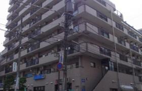 1K Mansion in Matsudo - Matsudo-shi