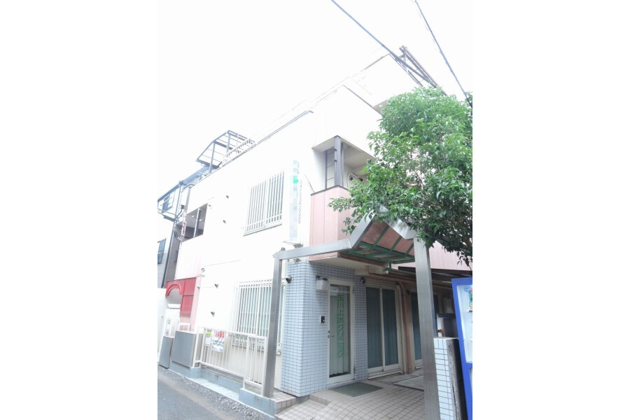 Whole Building Apartment to Buy in Tachikawa-shi Exterior