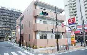 1K Mansion in Negishicho - Yokosuka-shi