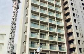 澀谷區広尾-1K公寓大廈