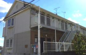 名古屋市名東區松井町-1K公寓