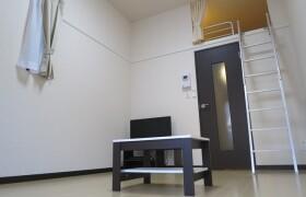 1K Apartment in Higashigaoka - Meguro-ku