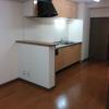 3LDK マンション 大阪市平野区 リビングルーム
