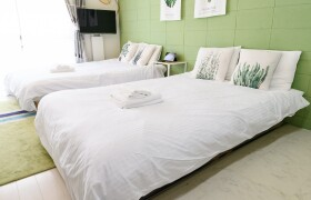 matsuri Monthly ryogoku41★ - Serviced Apartment, Sumida-ku
