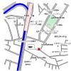 1LDK マンション 港区 Access Map