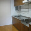 在横浜市港南区内租赁3LDK 公寓大厦 的 厨房
