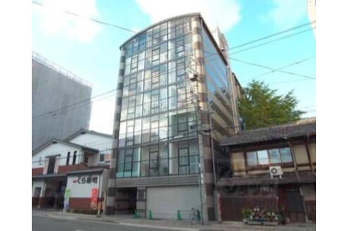 1K Apartment to Buy in Kyoto-shi Kamigyo-ku Interior