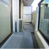 2DK Apartment to Rent in Osaka-shi Miyakojima-ku Balcony / Veranda