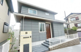 4LDK House in Edakita - Yokohama-shi Aoba-ku