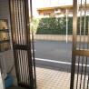 1R Apartment to Rent in Sagamihara-shi Chuo-ku Building Entrance