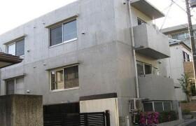 1R Apartment in Yakumo - Meguro-ku