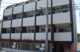 1K Apartment in Hikawadai - Nerima-ku