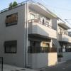 1SLDK Apartment to Rent in Meguro-ku Exterior