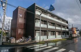 1K Mansion in Akitsucho - Higashimurayama-shi