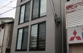 1R Mansion in Unoki - Ota-ku
