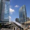 1R Apartment to Rent in Chiyoda-ku Landmark