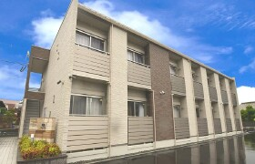 1K Apartment in Ueki - Kasuya-gun Sue-machi