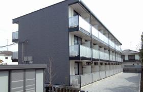 1K Mansion in Hikawadai - Nerima-ku