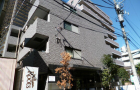 1R Mansion in Nishishinjuku - Shinjuku-ku