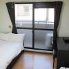 在大田区内租赁1R 公寓大厦 的 内部
