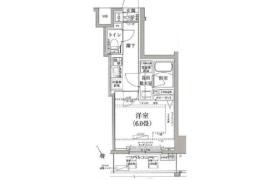 1K Mansion in Ichiba fujimicho - Yokohama-shi Tsurumi-ku