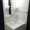 1K Apartment to Rent in Itabashi-ku Toilet